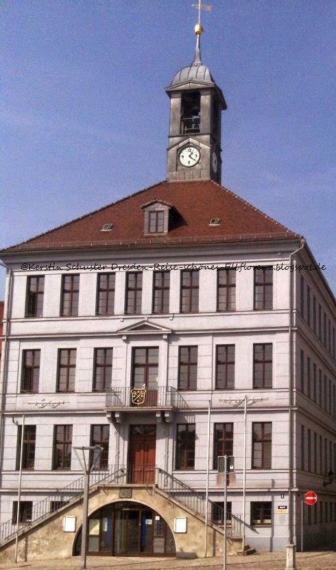 Ausflug von Dresden nach Schiebock