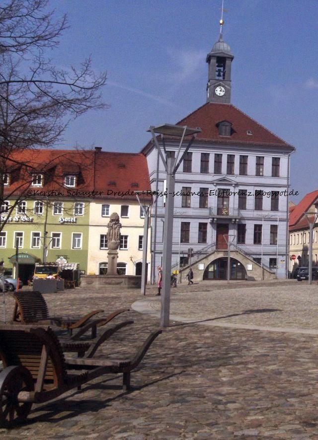 Von Dresden nach Bischofswerda