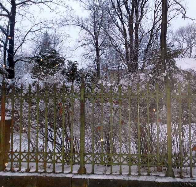 Dresden Reisetipps im Winter