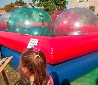 Hochlandfest Attraktionen