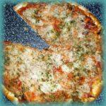 Pizzalieferung Wald Sächsische Schweiz
