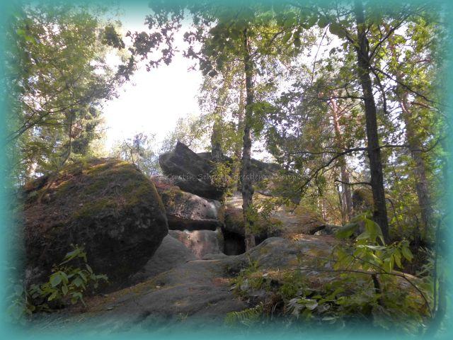 Legenden und Sagen Sächsische Schweiz