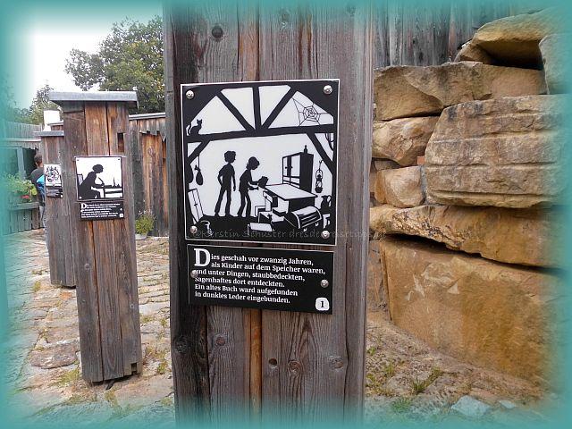 SteinReich Ausflugsziel Sächsische Schweiz