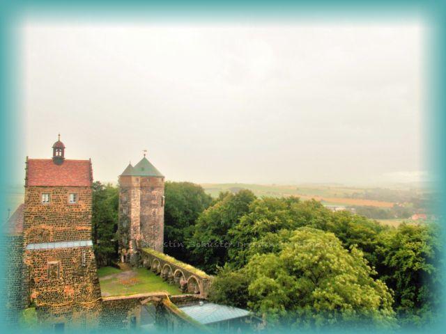 Burg Stolpen Gräfin Cosel