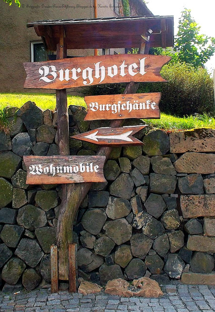 Ausflugsziel Sächsische Schweiz-Osterzgebirge von Dresden nach Stolpen