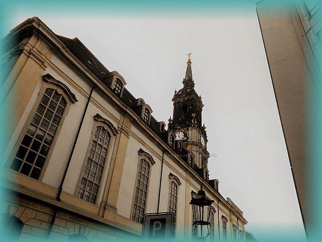 Dresden Reisetipps Hauptstraße Äußere Neustadt
