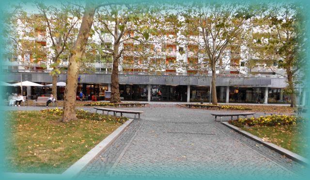 Hauptstraße Neustadt Dresden