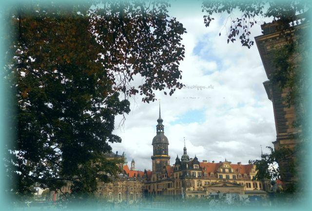 Juwelenraub Dresden Grünes Gewölbe