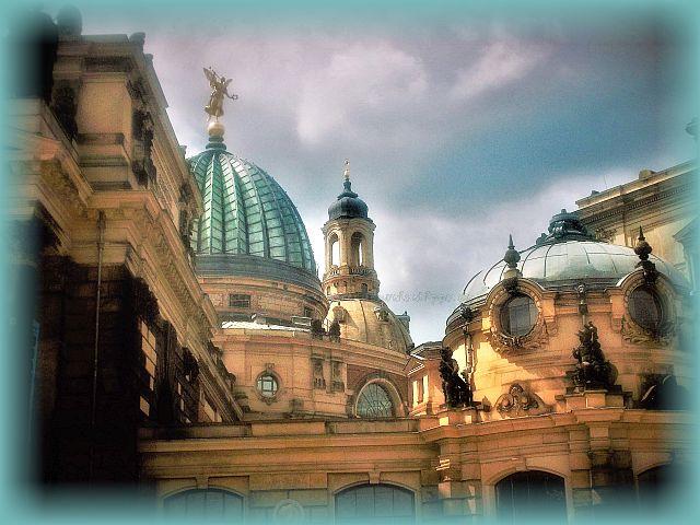 Corona in Dresden Reisetipps