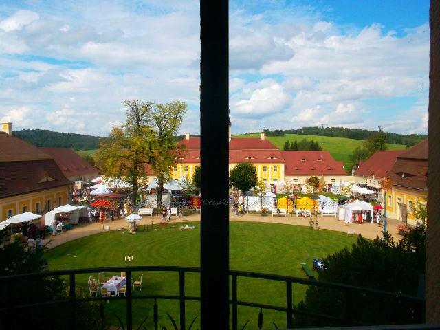 Trauungen im Schloss Rammenau