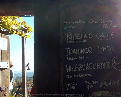 Weinterrassen Pillnitzer Königlicher Weinberge