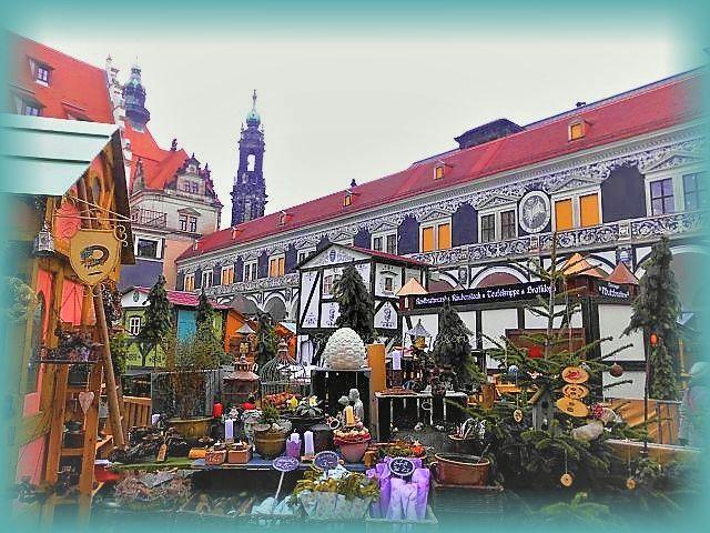 Weihnachten Dresden