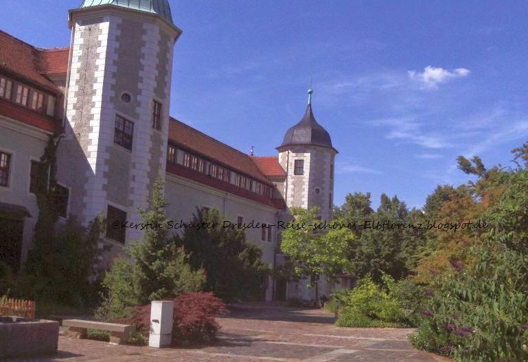 Sächsisches Volkskunstmuseum Historischer Jägerhof Dresden