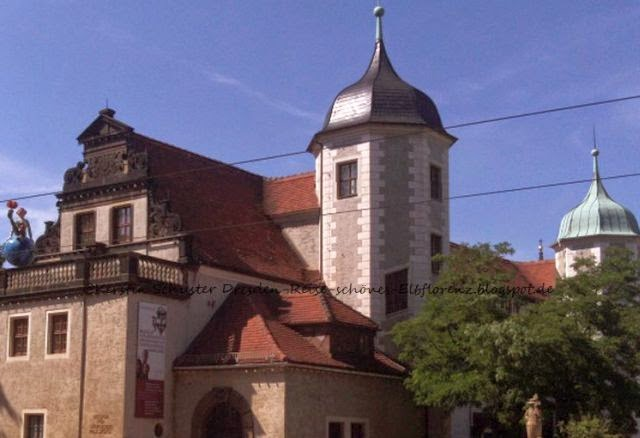 Historischer Jägerhof Dresden Reisetipps