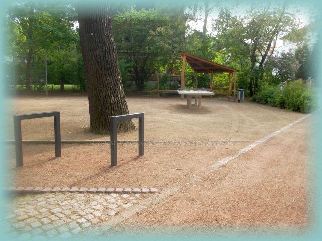 Spielplätze und Freizeitangebote in Dresden