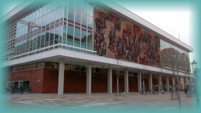Saatgut Bibliothek Dresden