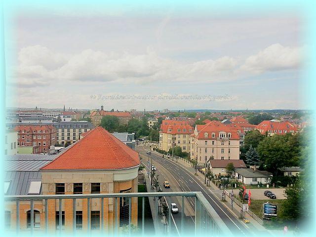 Rundumblick Dresden