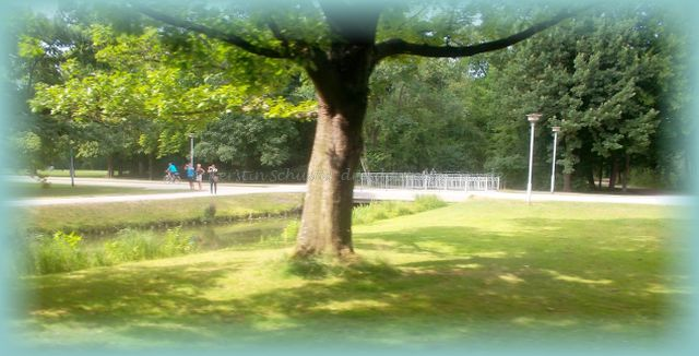 Freizeitoase Dresden Großer Garten