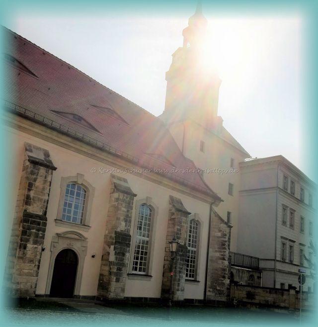 Sehenswürdigkeiten Dresden Lockwitz