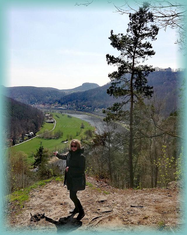 Ausflugstipp Thürmsdorf Sächsische Schweiz
