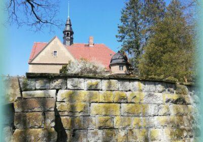 Ausflugsziel Schloss Thürmsdorf