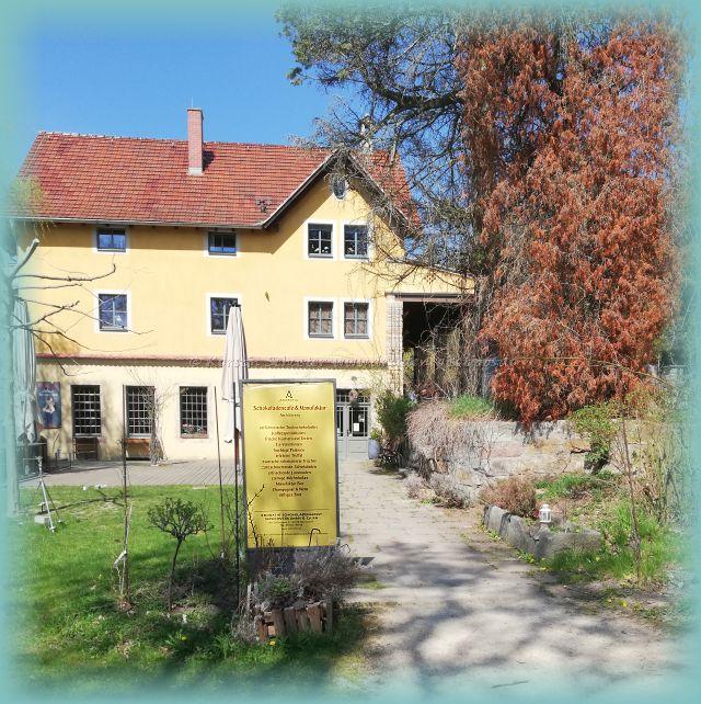 Schokoladenfabrik Sächsische Schweiz