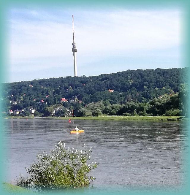 Bootsfahrt auf der Elbe Dresden Reisetipps für Unternehmungslustige