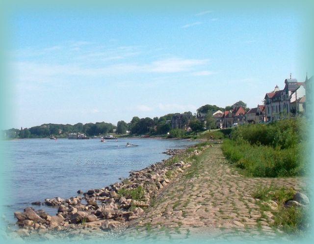 Dresden Reisetipps Werftfest Laubegast