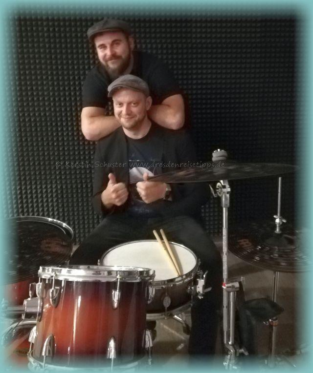 Laubegaster Werft Emnesia Music