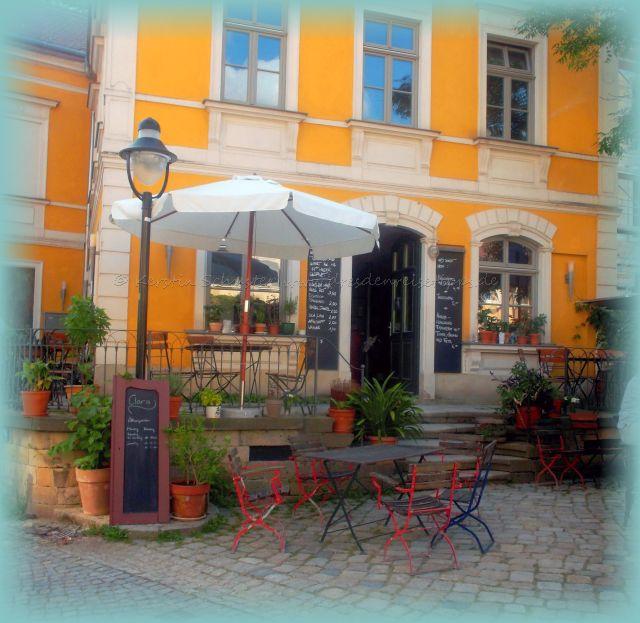 Dresden Reisetipps Veranstaltungen Loschwitz September